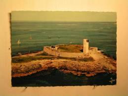 Iles De Glenan - Le Fort Des Cigognes - France