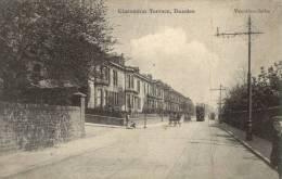 Clarendon Terrace, Dundee.       (sb020). - Angus