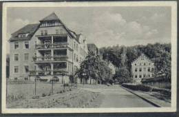 C4  /    Backnang   Oppenweiler Wilhelmsheim  1950 - Backnang