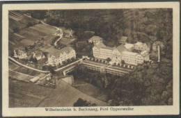 C4  /    Backnang   Oppenweiler Wilhelmsheim  Um 1915 - Backnang