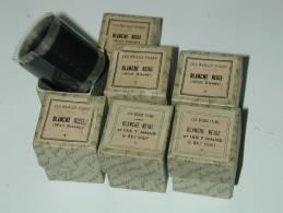 6  Bobines FILMS FIXES Noir Et Blanc Blanche  Neige Et Les 7 Nains Walt Disney - Pellicole Cinematografiche: 35mm-16mm-9,5+8+S8mm