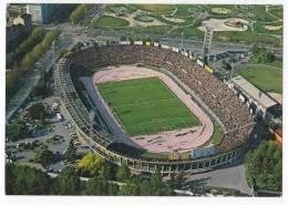 STADIUMS TORINO AERIAL VIEW OF THE STADIUM GOGITO Nr. 66850 OLD POSTCARD - Stadiums