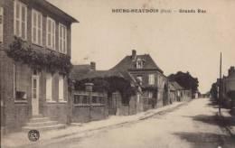 27 BOURG BEAUDOIN - GRANDE RUE - France