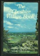 """""""The Cheshire Village Book""""                           0.75 Pa - Exploration/Travel"""