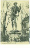 61/FLERS/ JUDAISME/ Le Juif Errant - Square Delaunay (Albert Buisson Librairie Journaux) - Flers