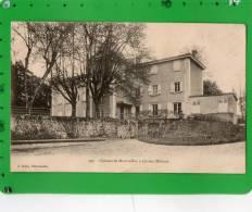 CHATEAU DE MONTVALLON A LISIEU - Villeurbanne