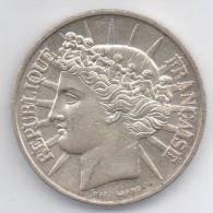 FRANCIA 100 FRANCS 1988 AG - Commemorative
