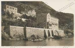 DUBROVNIK Ragusa, Hotel Odak,CROATIA HRVATSKA,  Vintage Old Photo Postcard - Kroatië