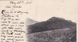 Skagway , Alaska , PU-1904 - Ohne Zuordnung