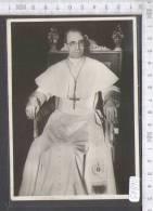 V16885 PAPI PAPA PIO XII - Popes