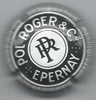 27 CH - CHAMPAGNE  POL ROGER Et Cie - Pol Roger