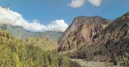 Ile De La Réunion,ile Française,outre Mer,archipel Mascareignes,océan Indien,SALAZIE,PITON D´ENCHAIN,VOLCAN - La Réunion