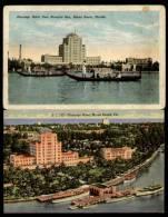 MIAMI BEACH - Lot 2 CPA  - FLAMINGO HOTEL - Miami Beach