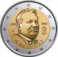 2 EURO COMMEMORATIVE ITALIE 2012 - Italy