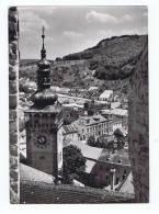 Mikulov Na Morave Pohled Na Faru A Kopecek - Tschechische Republik
