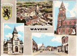 WAVRIN-Multivues - Lille