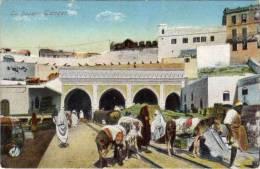 TANGER - La Douane - Anes  (48555) - Tanger