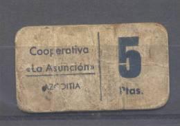 AZCOITIA - Espagne