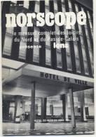 LENS NORSCOPE N° 14 MAI 1975- 45 Pages - Libri, Riviste, Fumetti