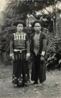 : Réf : L-12-2033 : Laos - Laos