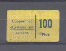 AZCOITIA - Autres