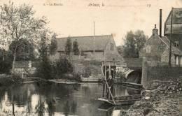 ARLEUX Le Moulin - France