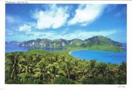 0514. Postal KOH PEE PEE Island (Tahiland). Tahilandia - Tailandia