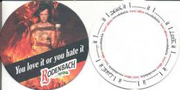 #I080 Rodenbach Viltje - Sous-bocks