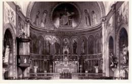 Saint Elix Le Château - Intérieur De L'église - Francia