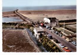 Passage Du Gois - Le Continent Au Loin L'ile De Noirmoutier - Non Classificati
