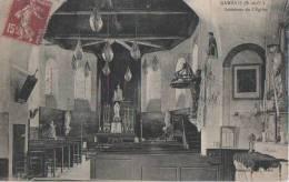 .GAMBAIS ( Interieur De L' Eglise ) - Montesson