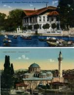 TURQUIE - Lot De 2 Cartes - Turquie