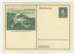Deutsches Reich Ganzsache  P 249 ungebraucht