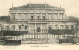 ANGOULEME          LA PREFECTURE - Angouleme