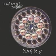 KLAXONS - Magick - CD - TECHNO - Dance, Techno & House