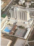Jordan, Amra Forum Hotel, Amman, Unused Postcard [11852] - Jordan