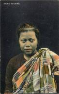 : Réf : L-12-2072  :   Philippines Moro Woman - Philippines