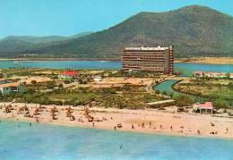 Hotel Concha Del Lago Mallorca - Hotels & Gaststätten