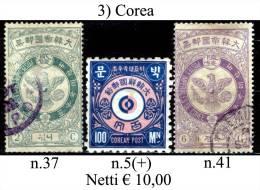 Corea-003 - Corea (...-1945)