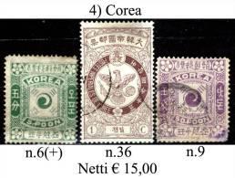Corea-004 - Corea (...-1945)