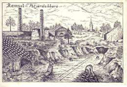 Ramsel Potjèrdabbers - Herselt