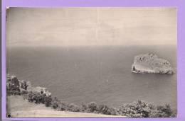 Espagne - BAQUIO  - Isla Aquetxe - Oblitérée En 1961 - Vizcaya (Bilbao)