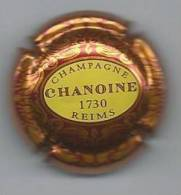 49 CH - CHAMPAGNE CHANOINE - Champagne