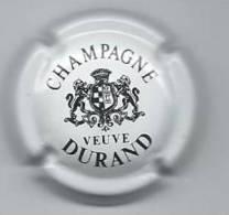 53 CH - CHAMPAGNE Veuve DURAND - Durand (Veuve)