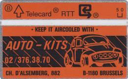P 82 Auto Kits 102 H Neuve Très Rare ! - Belgien