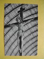 AIX VILLEMAUR PÂLIS. Villemaur Sur Vanne. L'Eglise Notre-Dame. Le Grand Christ En Croix. - France