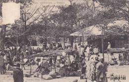 Senegal Thies Le Marche - Senegal
