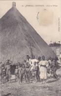 Senegal Rufisque Dans Le Village - Senegal