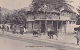 Senegal Saint-Louis Route De Sor - Senegal