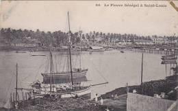 Senegal Saint-Louis Le Fleuve - Senegal